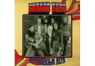 Canned Heat - Stockholm 1973 - (CD)