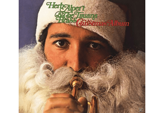 Herb Alpert - Christmas Album [CD]