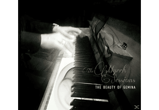 The Beauty Of Gemina - The Myrrh Sessions - (CD)