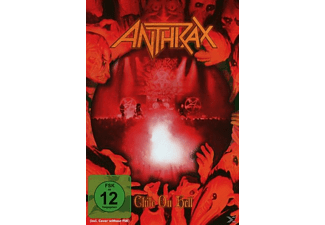 Anthrax - Chile On Hell - (DVD)