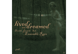 Ensemble Raro - Lived & Dreamed-Erlebtes & Erträumtes - (CD)