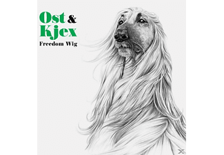 Kjex, O.S.T. - Freedom Wig (2lp+Mp3) - (Vinyl)