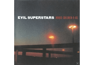 Evil Superstars - Boogie-Children-R-Us [CD]