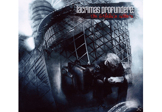 Lacrimas Profundere - The Grandiose Nowhere (Limited Edition) [CD]