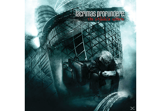 Lacrimas Profundere - The Grandiose Nowhere [CD]