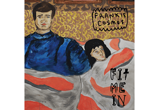 Frankie Cosmos - Fit Me In [Vinyl]