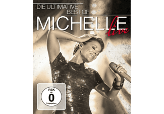 Michelle - Die Ultimative Best Of-Live - (Blu-ray)