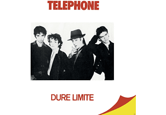 Telephone - Dure Limite (Remastered2015) [CD]