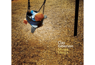 Clay Giberson - Minga Minga [CD]