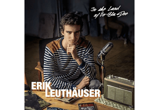 Erik Leuthäuser - In The Land Of Oo-Bla-Dee [CD]