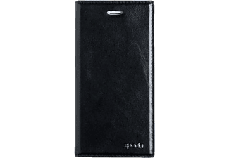Booklet Case Style Bookcover Huawei G8 Polyurethan Schwarz