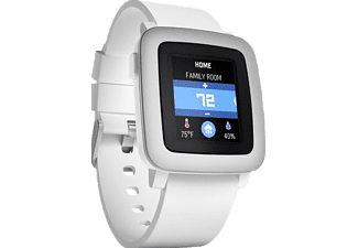 PEBBLE Time White - (50100021)