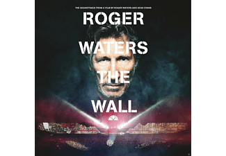 Roger Waters -  Roger Waters The Wall [Βινύλιο]
