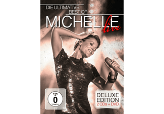 Michelle - Die Ultimative Best Of-Live (Ltd.Edt.) - (CD + DVD Video)