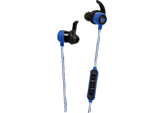 JBL Reflect Mini BT, In-ear Kopfhörer, Bluetooth, Blau