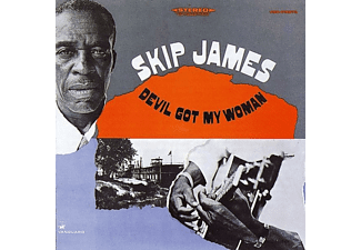 Skip James - Devil Got My Woman (Lim.Record Store Day [Vinyl]