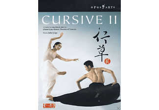 Cloud Gate Dance Theatre Of Taiwan - CURSIVE 2 [DVD]