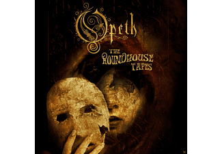 Opeth - The Roundhouse Tapes - (Vinyl)