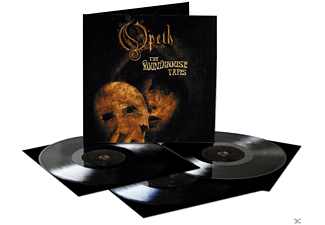 Opeth The Roundhouse Tapes Βινύλιο
