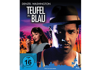 Teufel in Blau - (Blu-ray)