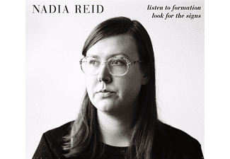 Nadia Reid - Listen To Formation, Look For The Signs - (Vinyl)