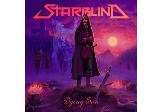 Starblind - Dying Son - (CD)