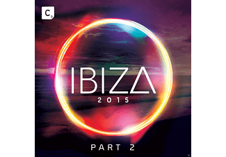 Various - Ibiza 2015-Part 2 - (CD)