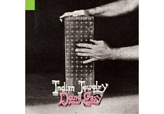 Indian Jewelry - Diong Easy - (Vinyl)