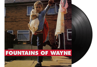 Fountains Of Wayne - Fountains Of Wayne - (Vinyl)