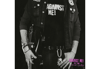 Against Me! - As The Eternal Cowboy [CD]