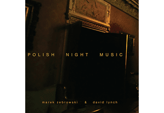 David Lynch - Polish Night Music - (LP + Download)