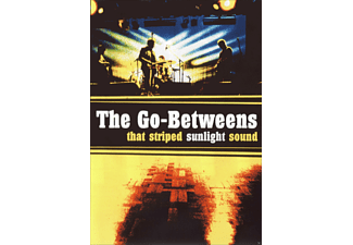 The Go-betweens - The Go Betweens - That striped sunlight sound - (DVD + CD)
