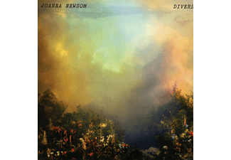 Joanna Newsom - Divers | CD