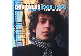 Bob Dylan - The Best Of The Cutting Edge 1965-1966: The Bootleg Series Vol. 12 | CD