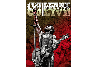 Lenny Kravitz - Just Let Go | DVD