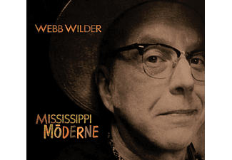 Webb Wilder - Mississippi Moderne - (CD)