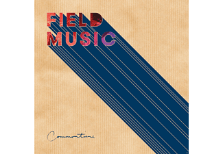 Field Music - Commontime - (LP + Download)