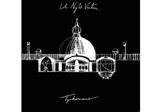 Late Night Venture - Tychonians [CD]