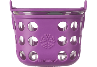 LIFEFACTORY 15081, Vorratsdose, Huckleberry