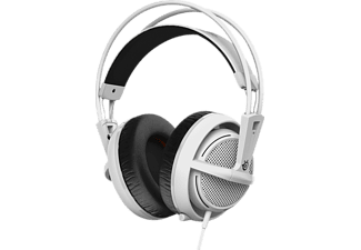 STEELSERIES Siberia 200 - Vit