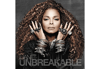 Janet Jackson - Unbreakable | CD