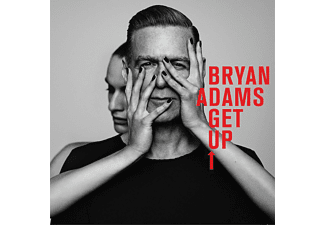 Bryan Adams - Get Up | LP