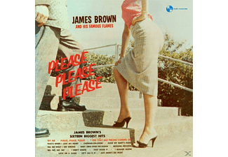 James Brown - Please, Please, Please - (Vinyl)