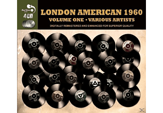 VARIOUS - London American 1960 - (CD)