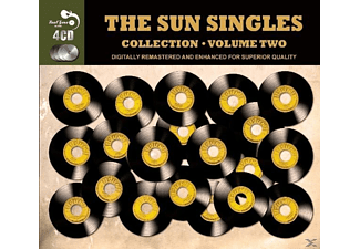 VARIOUS - The Sun Singles Collection 2 - (CD)