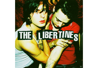 The Libertines - The Libertines [CD]