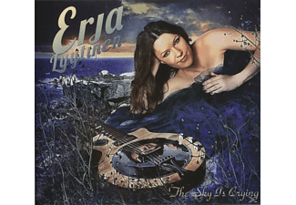 Erja Lyytinen - The Sky Is Crying - (CD)