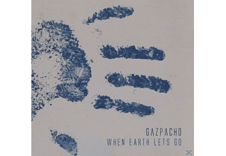 Gazpacho - When Earth Lets Go - (Vinyl)