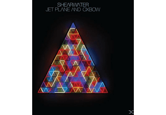 Shearwater Jet Plane And Oxbow (LP) Rock Vinyl