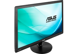ASUS VS247HR 23.6 inç 2ms ( HDMI+D-Sub+DVI ) Full HD LED Monitör